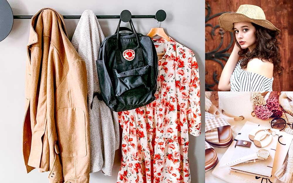 30代40代におすすめのプチプラファッション通販サイト。選び方のコツを紹介。