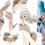 足幅が狭くてパンプスがすぐ脱げる、前に滑る!幅狭甲低さんの靴とサンダルの選び方。